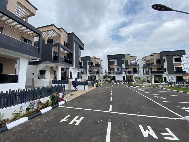House for sale Kstempe District Katampe Main Abuja - 8
