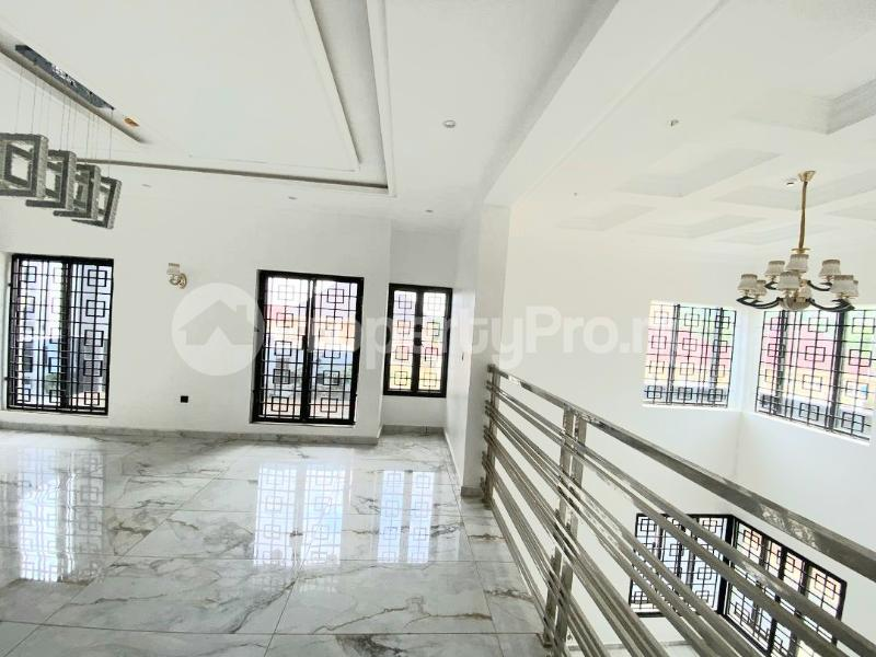 House for sale Kstempe District Katampe Main Abuja - 1