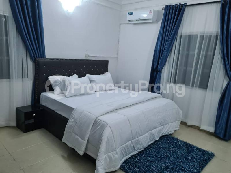 4 bedroom Detached Duplex for shortlet Dobys Haven Estate VGC Lekki Lagos - 22