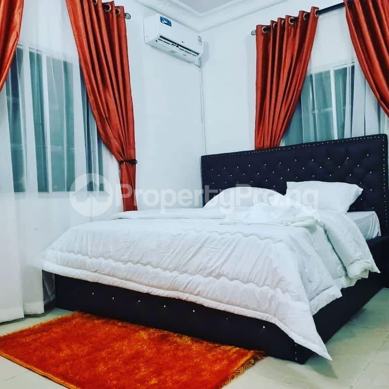 4 bedroom Detached Duplex for shortlet Dobys Haven Estate VGC Lekki Lagos - 6