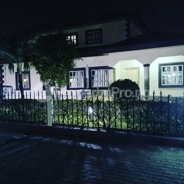 4 bedroom Detached Duplex for shortlet Dobys Haven Estate VGC Lekki Lagos - 9