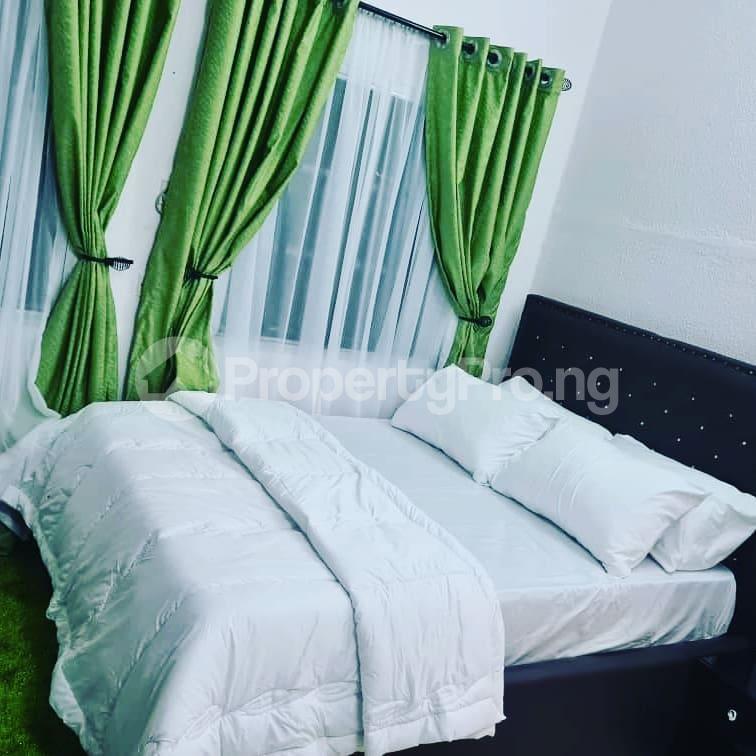 4 bedroom Detached Duplex for shortlet Dobys Haven Estate VGC Lekki Lagos - 7