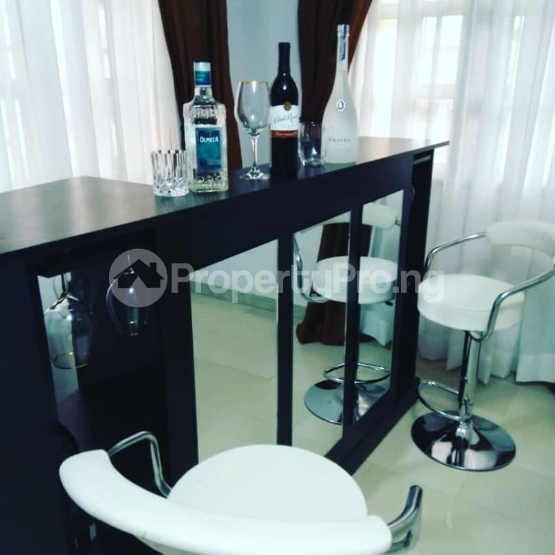 4 bedroom Detached Duplex for shortlet Dobys Haven Estate VGC Lekki Lagos - 3