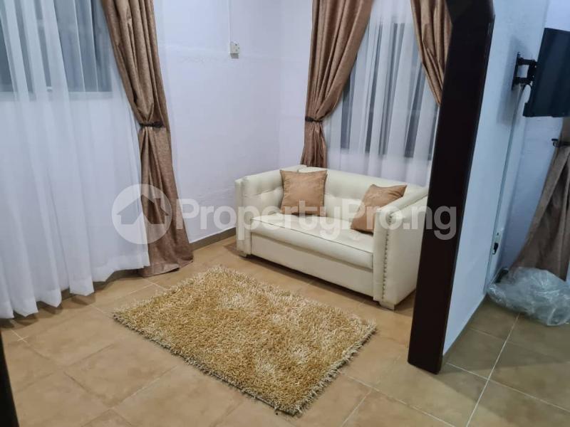 4 bedroom Detached Duplex for shortlet Dobys Haven Estate VGC Lekki Lagos - 12