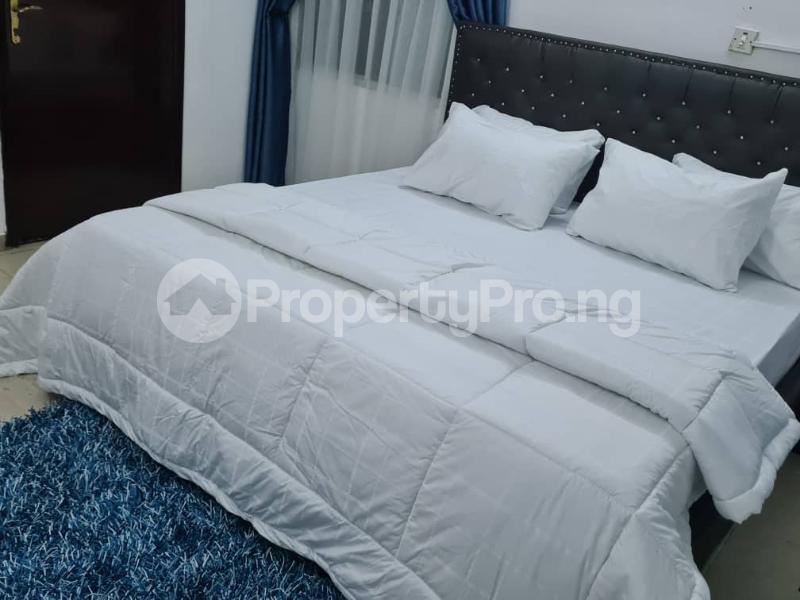 4 bedroom Detached Duplex for shortlet Dobys Haven Estate VGC Lekki Lagos - 21