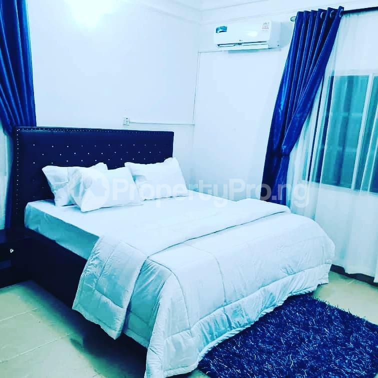 4 bedroom Detached Duplex for shortlet Dobys Haven Estate VGC Lekki Lagos - 5