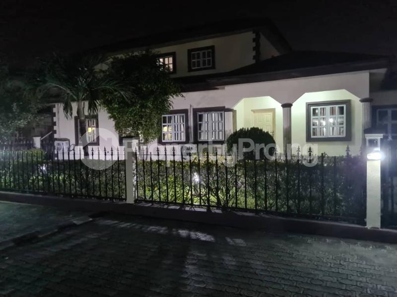 4 bedroom Detached Duplex for shortlet Dobys Haven Estate VGC Lekki Lagos - 17