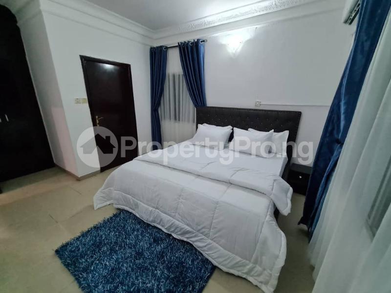 4 bedroom Detached Duplex for shortlet Dobys Haven Estate VGC Lekki Lagos - 20