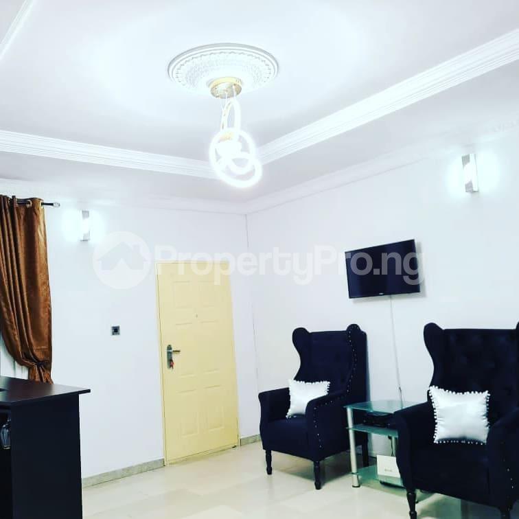 4 bedroom Detached Duplex for shortlet Dobys Haven Estate VGC Lekki Lagos - 2