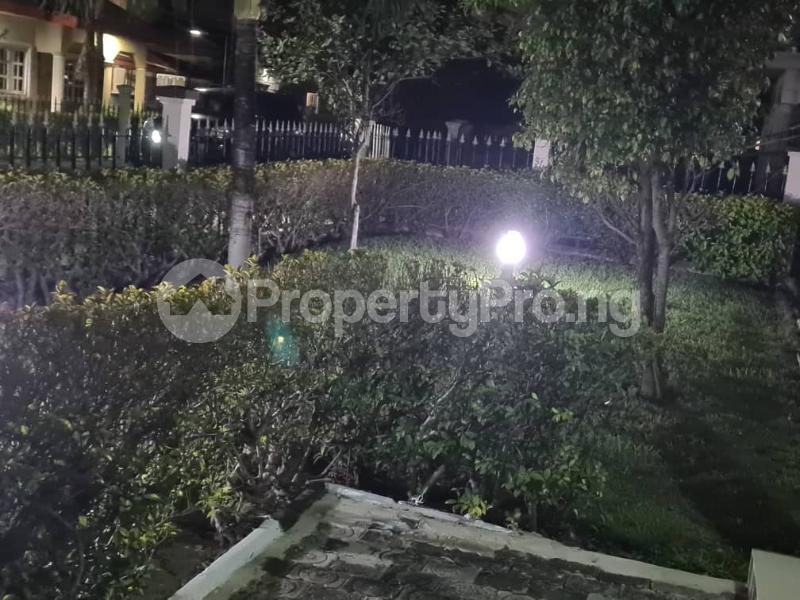 4 bedroom Detached Duplex for shortlet Dobys Haven Estate VGC Lekki Lagos - 18