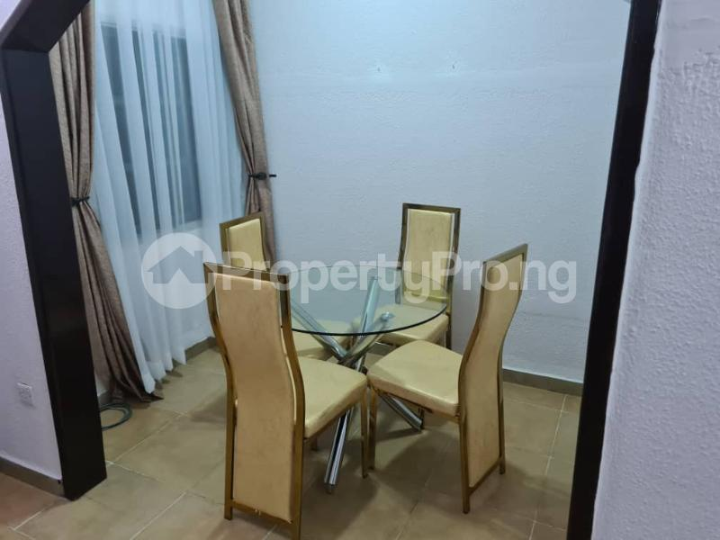 4 bedroom Detached Duplex for shortlet Dobys Haven Estate VGC Lekki Lagos - 11