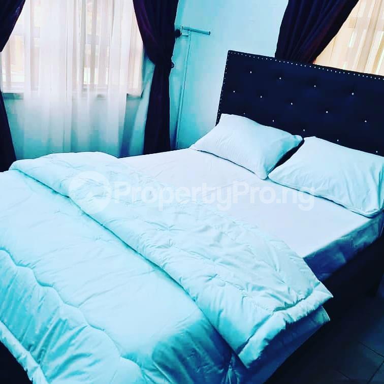4 bedroom Detached Duplex for shortlet Dobys Haven Estate VGC Lekki Lagos - 8