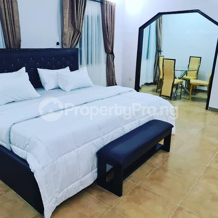 4 bedroom Detached Duplex for shortlet Dobys Haven Estate VGC Lekki Lagos - 4