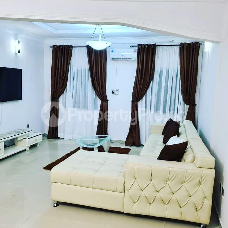 4 bedroom Detached Duplex for shortlet Dobys Haven Estate VGC Lekki Lagos - 0