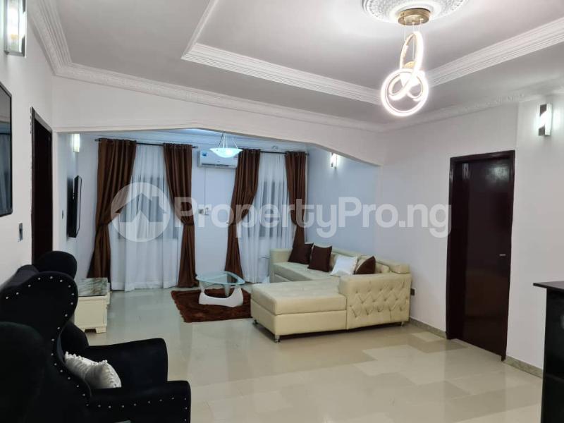 4 bedroom Detached Duplex for shortlet Dobys Haven Estate VGC Lekki Lagos - 14