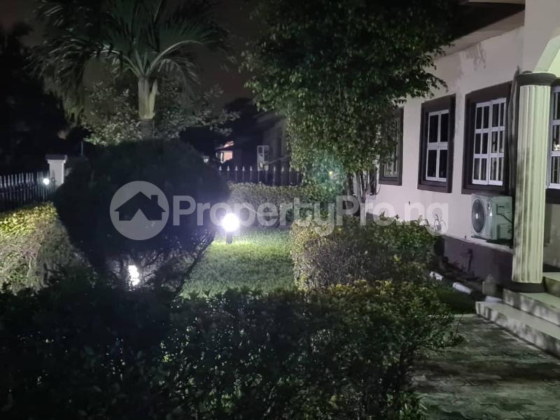 4 bedroom Detached Duplex for shortlet Dobys Haven Estate VGC Lekki Lagos - 19