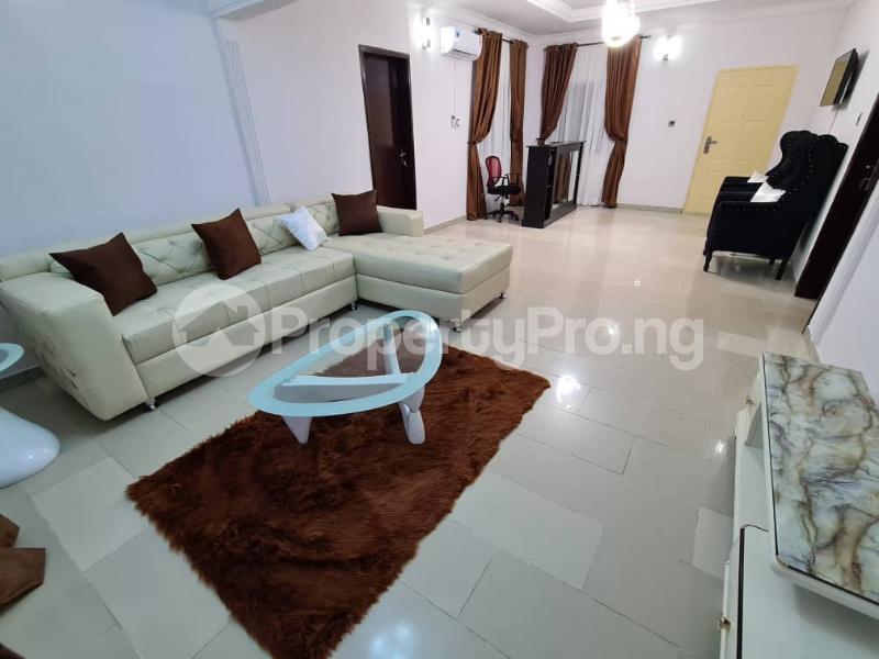 4 bedroom Detached Duplex for shortlet Dobys Haven Estate VGC Lekki Lagos - 15