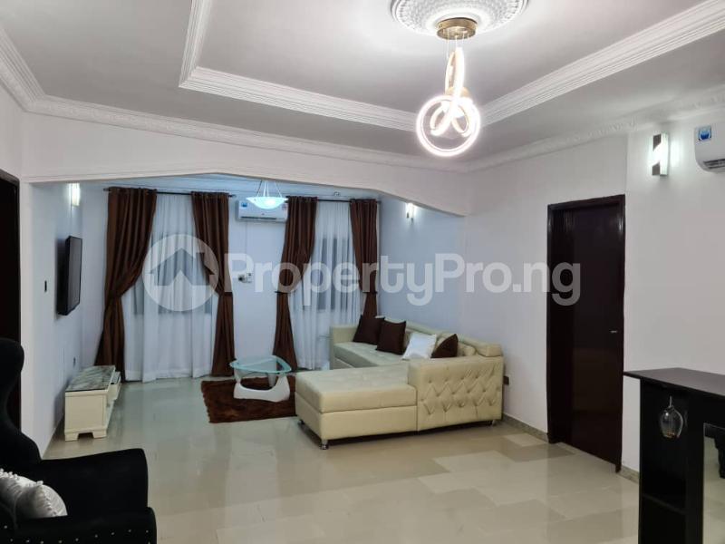 4 bedroom Detached Duplex for shortlet Dobys Haven Estate VGC Lekki Lagos - 13