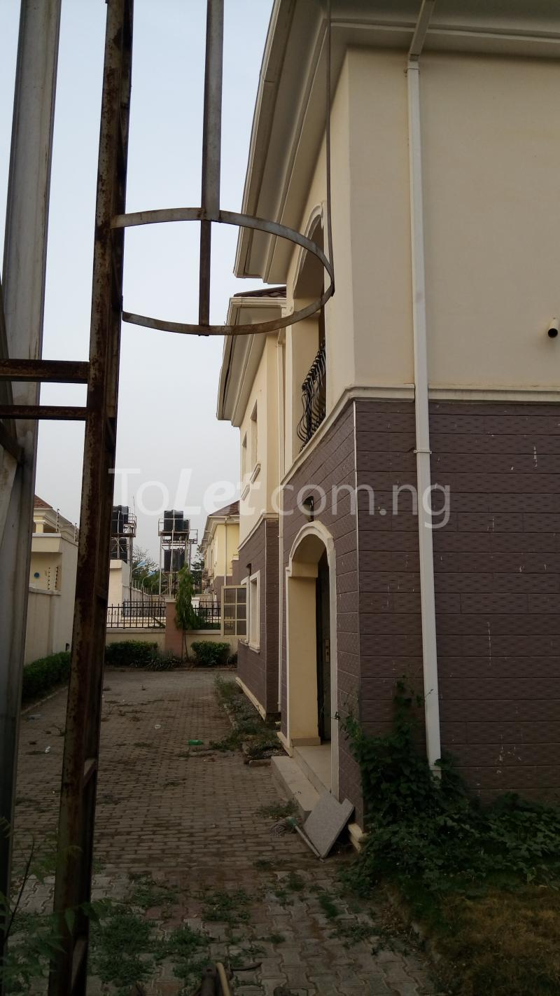 5 bedroom House for sale Estate at Kukwuaba Kukwuaba Abuja - 2