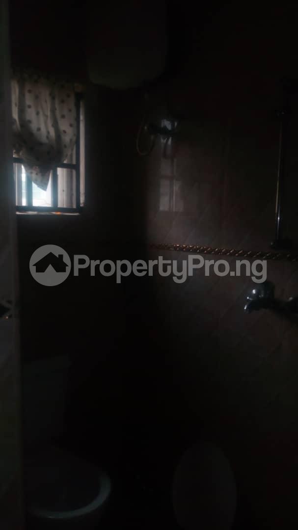 2 bedroom House for rent Ajao Estate Isolo. Lagos Mainland  Ajao Estate Isolo Lagos - 8