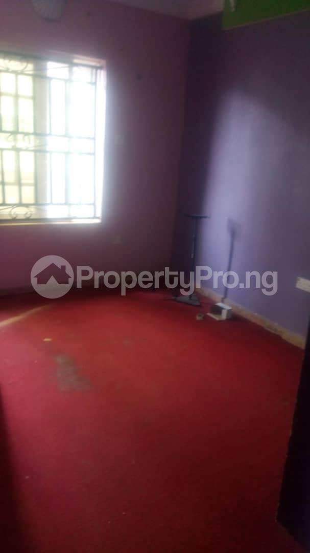 2 bedroom House for rent Ajao Estate Isolo. Lagos Mainland  Ajao Estate Isolo Lagos - 4