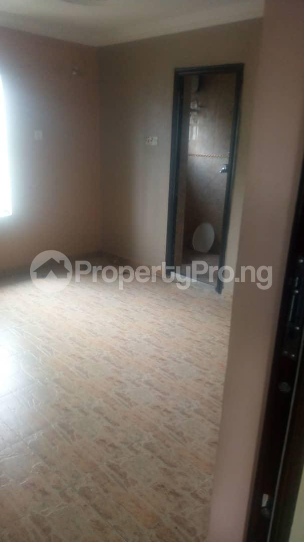 2 bedroom House for rent Ajao Estate Isolo. Lagos Mainland  Ajao Estate Isolo Lagos - 7