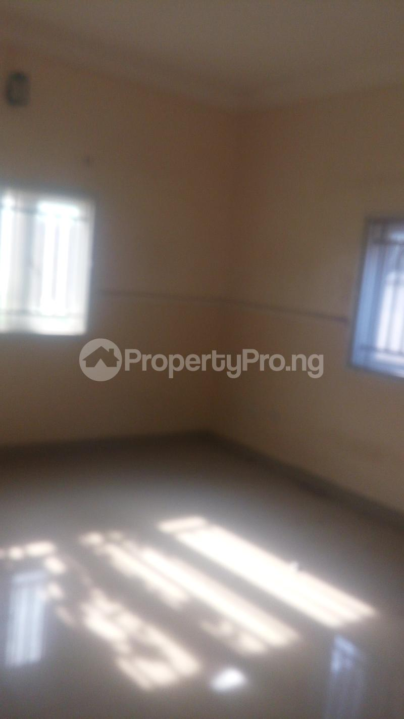 3 bedroom Flat / Apartment for rent Ajao Estate Isolo. Lagos Mainland  Ajao Estate Isolo Lagos - 2