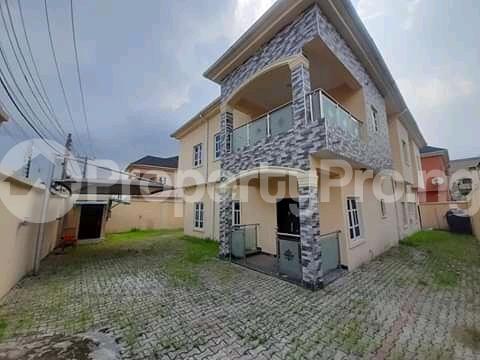 4 bedroom Detached Duplex House for sale Omole phase one estate Alausa Ikeja Lagos - 7