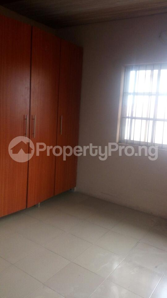 5 bedroom House for rent Ajao Estate Isolo. Lagos Mainland Ajao Estate Isolo Lagos - 2