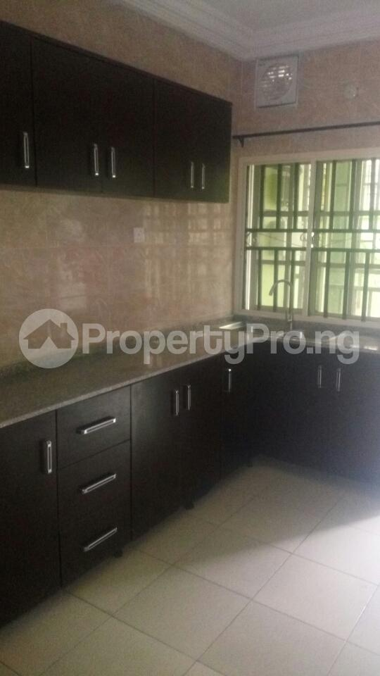 5 bedroom House for rent Ajao Estate Isolo. Lagos Mainland Ajao Estate Isolo Lagos - 4