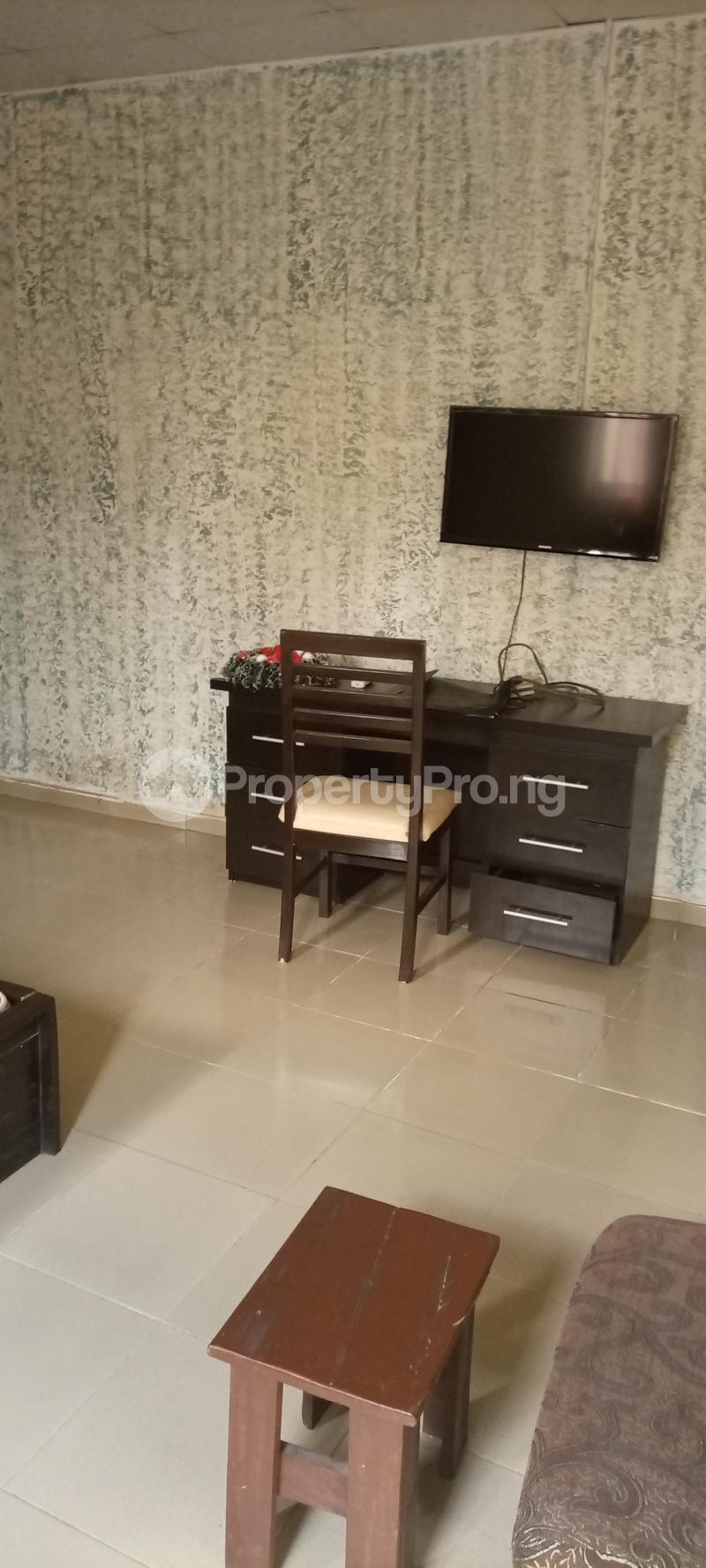 Self Contain for rent Oke Afa Isolo Lagos Mainland Oke-Afa Isolo Lagos - 7