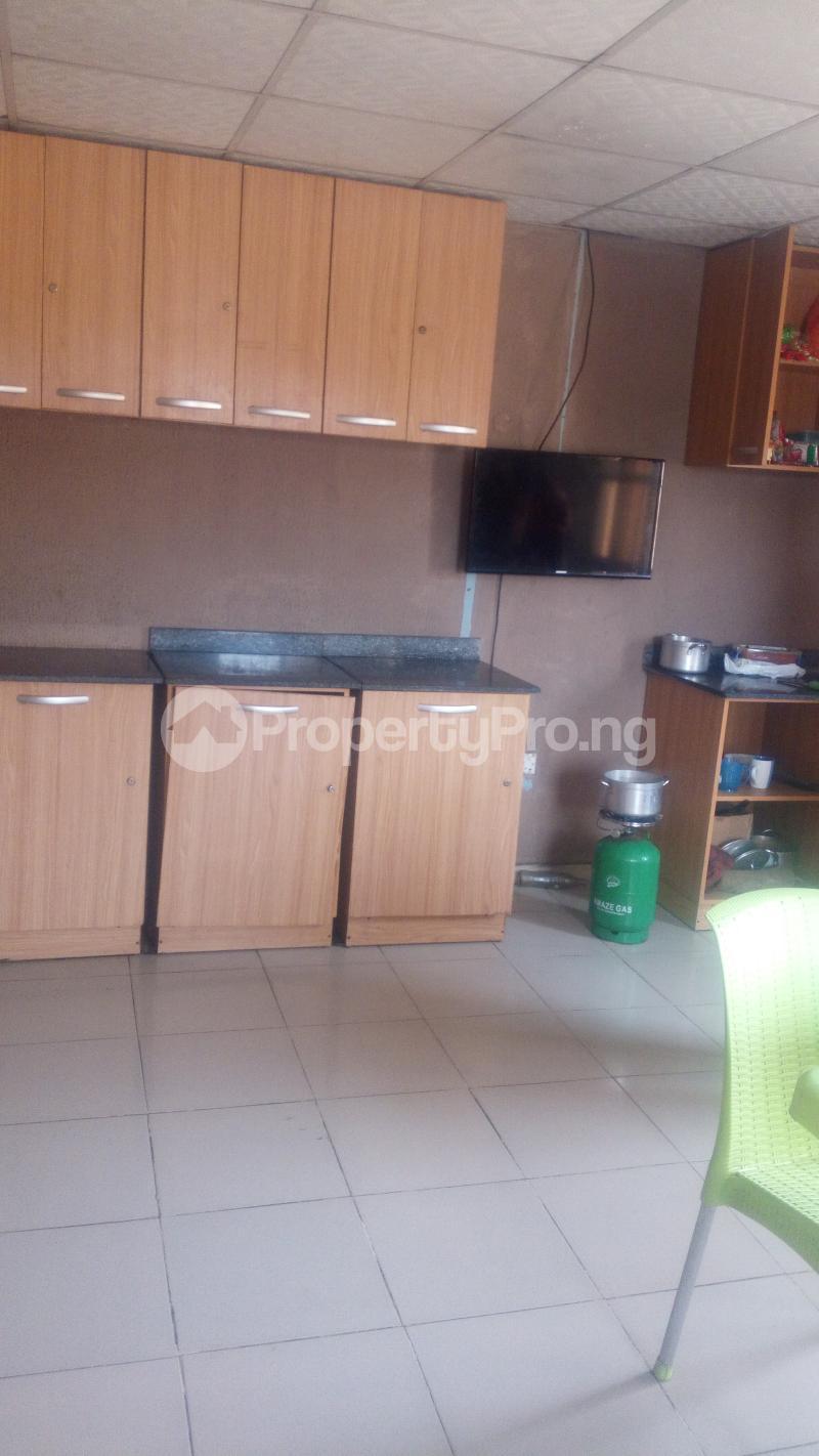 Self Contain for rent Oke Afa Isolo Lagos Mainland Oke-Afa Isolo Lagos - 3