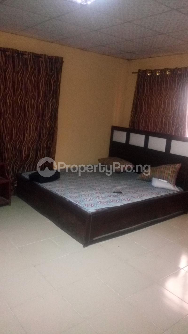 Self Contain for rent Oke Afa Isolo Lagos Mainland Oke-Afa Isolo Lagos - 1