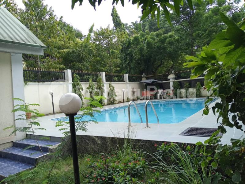 4 bedroom House for shortlet VGC Lekki Lagos - 2