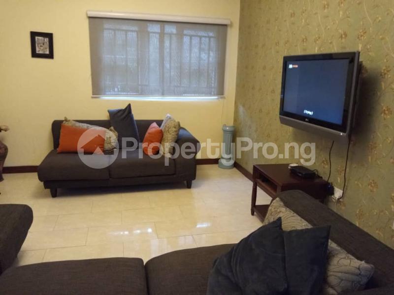 4 bedroom House for shortlet VGC Lekki Lagos - 1