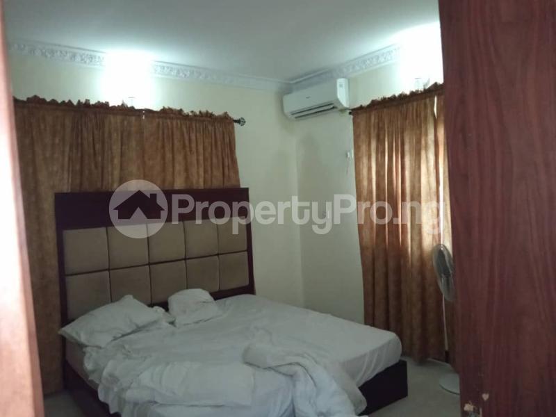 4 bedroom House for shortlet VGC Lekki Lagos - 6