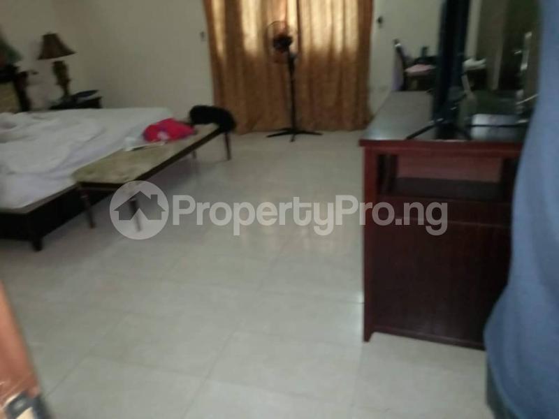 4 bedroom House for shortlet VGC Lekki Lagos - 3