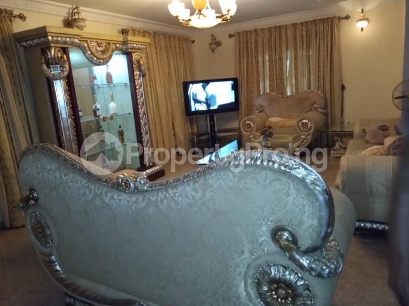 4 bedroom House for shortlet VGC Lekki Lagos - 4