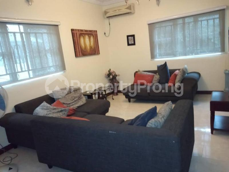 4 bedroom House for shortlet VGC Lekki Lagos - 5