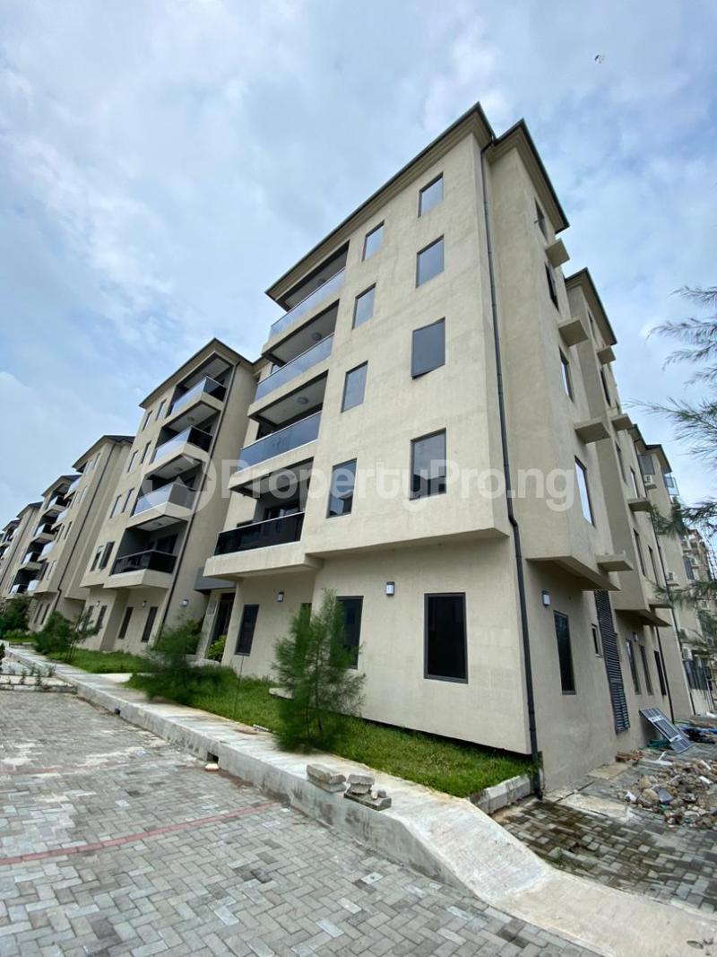 3 bedroom Mini flat for sale Lekky County, By Chevron Toll Gate Ikota Lekki Lagos - 2