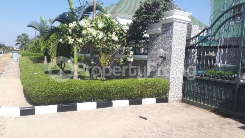 6 bedroom Detached Duplex House for sale Same Global Housing Estate, Dakwo Abuja - 2