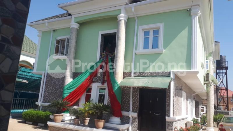 6 bedroom Detached Duplex House for sale Same Global Housing Estate, Dakwo Abuja - 0