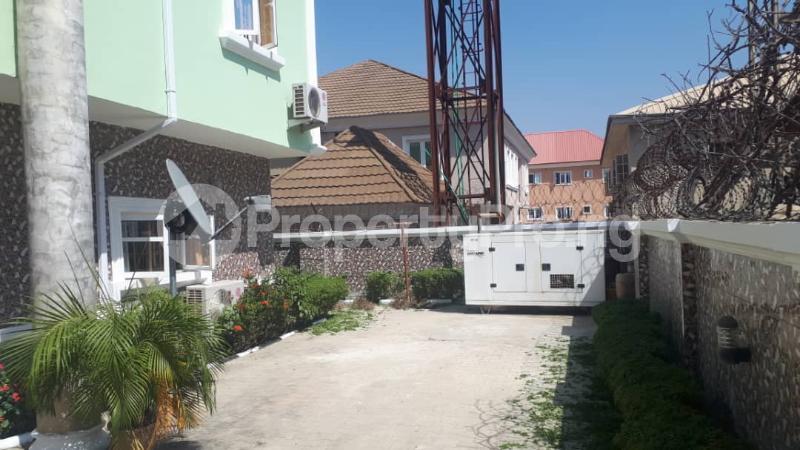 6 bedroom Detached Duplex House for sale Same Global Housing Estate, Dakwo Abuja - 3