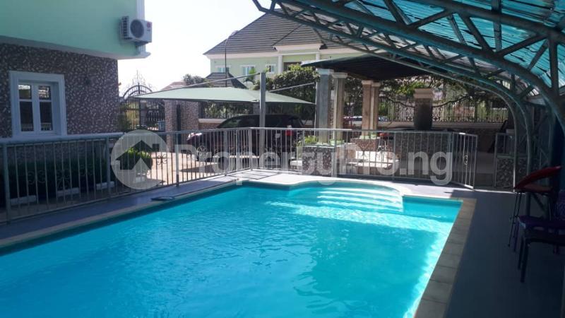 6 bedroom Detached Duplex House for sale Same Global Housing Estate, Dakwo Abuja - 4