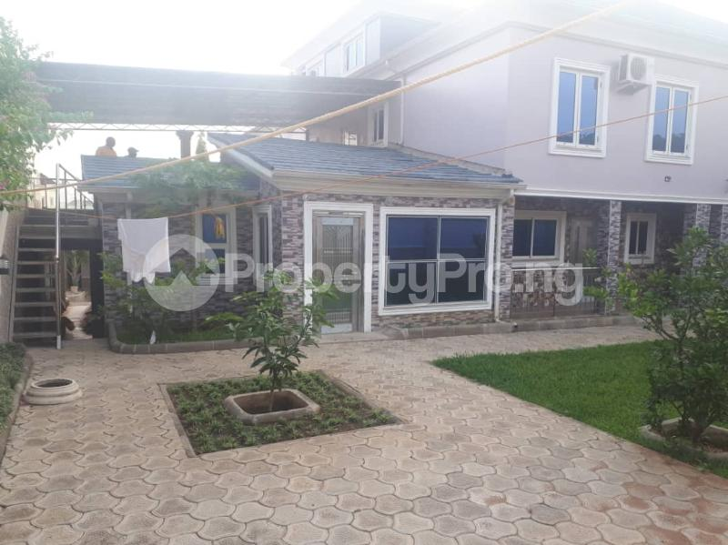 5 bedroom House for sale Katampe Ext Abuja - 4