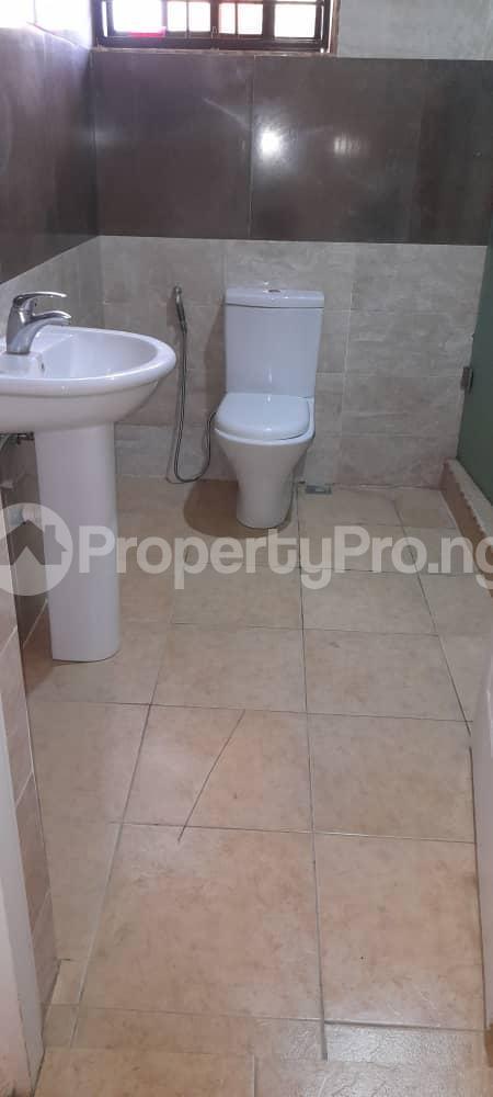 4 bedroom Semi Detached Duplex for rent Guzape Guzape Abuja - 6