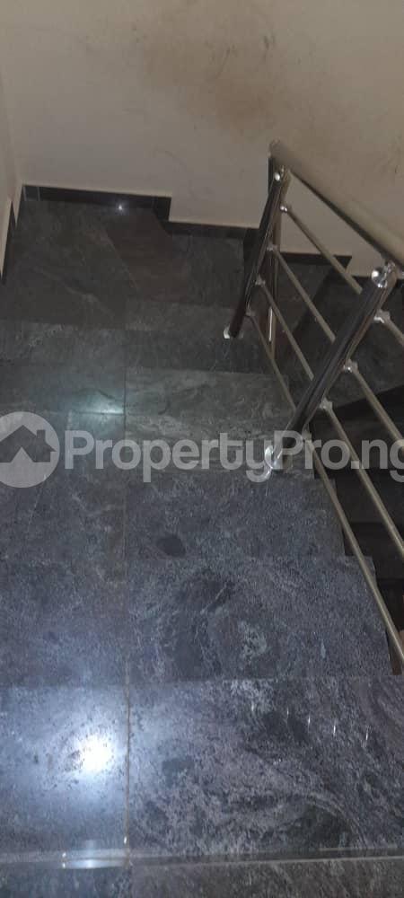 4 bedroom Semi Detached Duplex for rent Guzape Guzape Abuja - 4