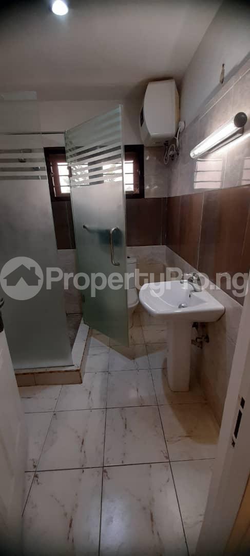 4 bedroom Semi Detached Duplex for rent Guzape Guzape Abuja - 3