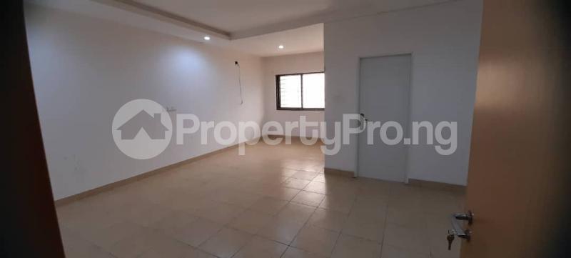 4 bedroom Semi Detached Duplex for rent Guzape Guzape Abuja - 2