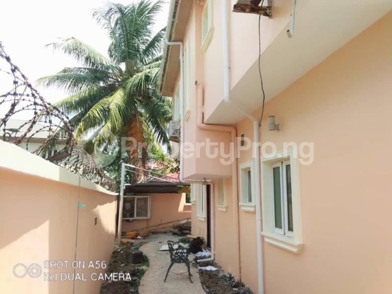 House for sale Beside Novare Mall Shoprite Sangotedo Crown Estate Ajah Lagos - 1